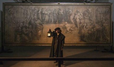 Leonardo da Vinci - a lángelme Milánóban - Művészeti filmklub
