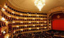 A milánói Scala, a csodák palotája - Művészeti filmklub