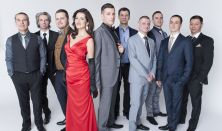 A Group'n'Swing Esélyegyenlőségi Koncertje