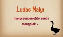 BA-LU Eufórikusok: Ludas Matyi