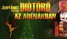 A Győri Balett bemutatja DIÓTÖRŐ az Arénákban