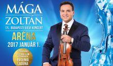 MÁGA ZOLTÁN IX. Budapesti Újévi Koncert 2017