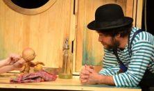 Pinokkió - Ziránó Színház