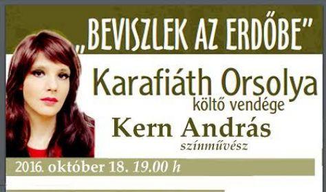 Karafiáth-Kern: Beviszlek az erdőbe