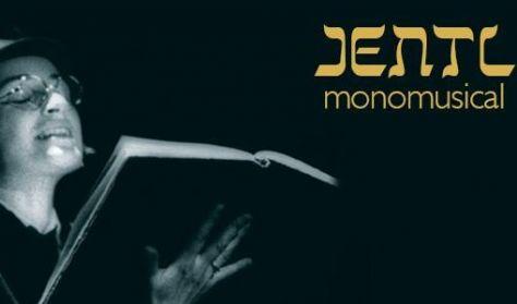 Jentl - monomusical