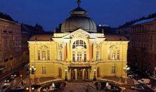Éjféli mise - Szlovák Nemzeti Színház vengédjátéka