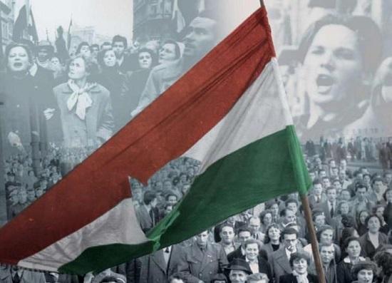 Pódiumbeszélgetés sorozat: 56' Ferencvárosban regisztáció köteles