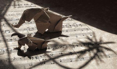 ZajonGO koncert I. - Babar története Poulenc zenéjével (koncert gyerekeknek 8-12 éves korig)