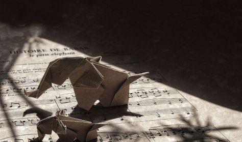 ZajonGO koncert II. - Aranyhúr és a három cselló (koncert gyerekeknek 8-12 éves korig)