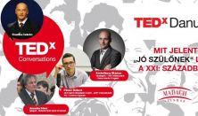 TEDx Conversations
