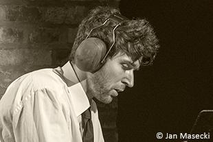 Polska Jazz - FAZIOLI Estek-Marcin Masecki