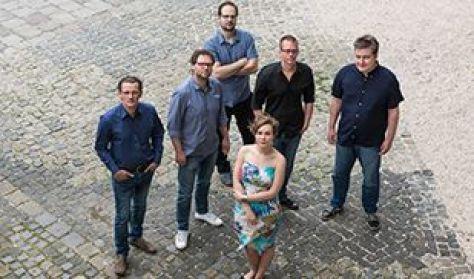 """Oláh Szabolcs Quintet & Kalmár Panni – """"Álomösvény"""" lemezbemutató koncert"""