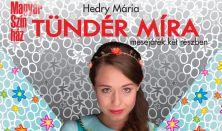 Hedry Mária: TÜNDÉR MÍRA_AN, JT