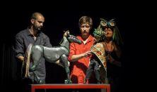 Gulliver Bérlet-Bóbita Bábszínház:Bagolykisasszony meséje