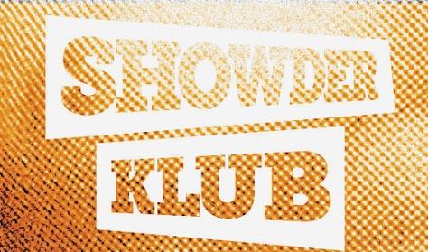 Showder Klub (Aranyosi Péter, Benk Dénes, Mogács Dániel, Tóth Edu)