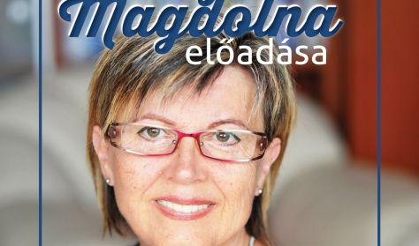 Singer Magdolna- Ki vigasztalja meg a gyerekeket? (Pszichológiai és ezoterikus sorozat)
