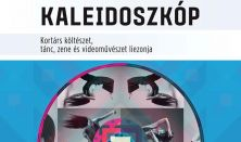 PR-Evolution Dance Company - Kaleidoszkóp