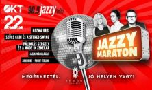Jazzy Maraton – Őszi jazz, electro swing, funky est