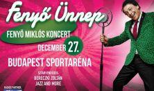 Fenyő Ünnep - Fenyő Miklós koncert