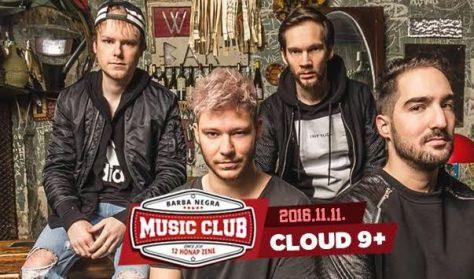Cloud 9+