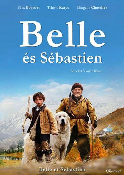 Családi mozidélelőtt -Belle és Sébastien
