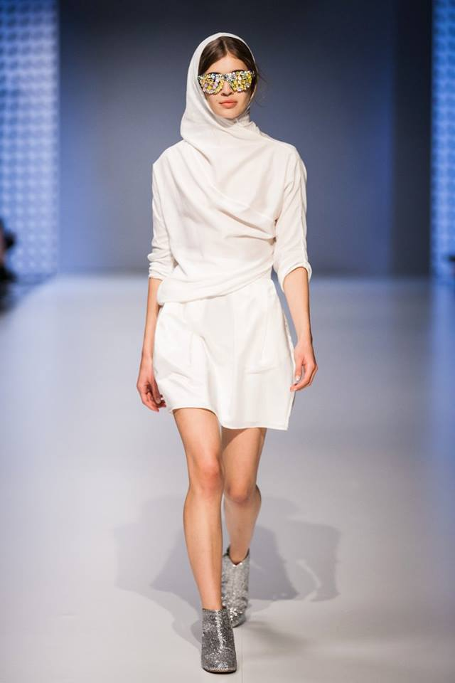 Je Suis Belle – Mercedes-Benz Fashion Week Central Europe 2016  / CAFe Budapest 2016