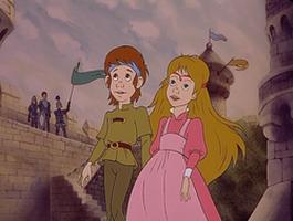 A tündér, a királylány és a kobold meséi - Orfeum Vándorszínpad