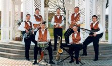 Apáti Dixieland Band - Válogatás Kálmán Imre legszebb melódiáiból