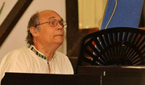 A távol közelsége – Csapó Gyula és a Bozzini Quartet koncertje