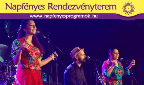 Karaván Familia koncert