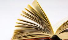 Őszi irodalmi gála 2016