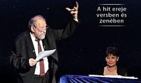 A lélek fegyverzete - Nagy Zoltán előadóest