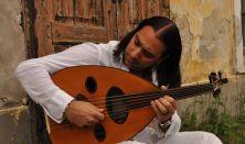 Omar Bashir és Oláh Dezső Trio koncert
