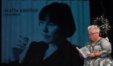 Agota Kristof: Az analfabéta - Falusi Mariann