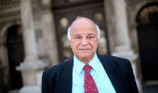 Migráció és Európa - Dr. Nógrádi György biztonságpolitikai szakértő előadása