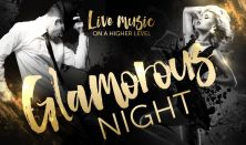 Glamorous Night + Party Dj Gem-B-vel