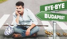 Bye-bye Budapest - Szobácsi Gergő önálló estje, vendég: Kővári Máté