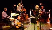 Jazz est - Myrtill és a Swinguistique lemezbemutató koncert