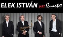 Jazz est - Elek István Quartet