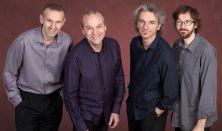 Jazz est - Elek István Quartet - zenés színpadi előadás