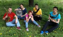 HandaBanda Zenekar: Mikulásváró koncert