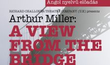 Arthur Miller -A VIEW FROM THE BRIDGE