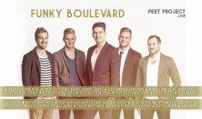 Funky Boulevard - Peet Project