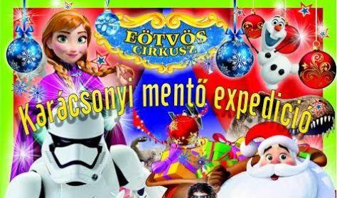 Karácsonyi Mentőexpedíció