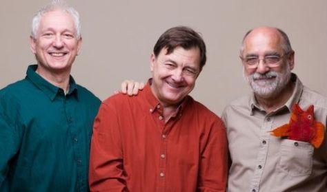 Három székláb - a Kaláka együttes koncertje