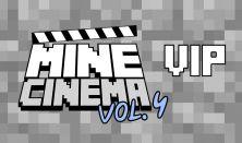 Minecinema VIP - A fénytelen királyság