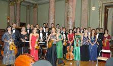Erdődy Kamarazenekar, Rossini, Mendelssohn , Rózsa Miklós, Orbán György