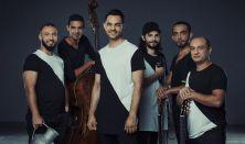 Oláh Gergő - Roma Soul zenekar