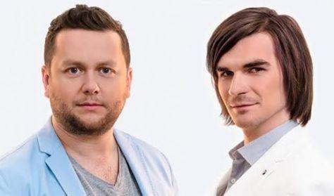 Polska Jazz 4-Myrczek & Tomaszewski (PL)