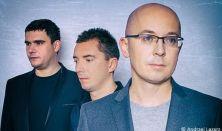 Polska Jazz 4-Marcin Wasilewski Trio (PL)